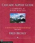 Cascade Alpine Guide 3rd Edition