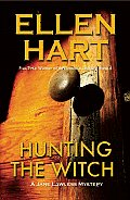 Hunting the Witch A Jane Lawless Mystery