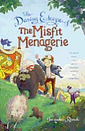 Daring Escape of the Misfit Menagerie