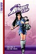 Angel Cup Volume 02