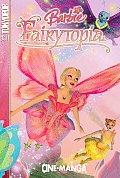 Barbie Fairytopia Cinemanga