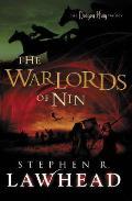 Warlords of Nin Dragon King 2