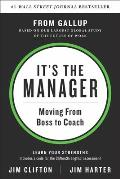 Its the Manager Gallup finds the quality of managers & team leaders is the single biggest factor in your organizations long term success