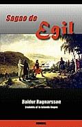 Sagao de Egil