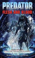 Flesh & Blood Predator