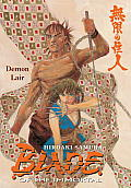 Blade Of The Immortal 20 Demons Lair