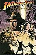 Indiana Jones & The Tomb Of The Gods