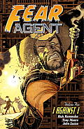 I Against I Fear Agent 5