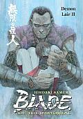Blade Of The Immortal Volume 21 Demon Lair II