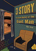 3 Story The Secret History Of The Giant