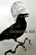 Supernatural Noir