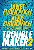 Troublemaker Book 2