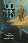Jack Vance Treasury