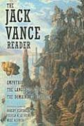Jack Vance Reader
