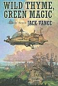 Wild Thyme Green Magic