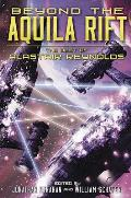 Beyond the Aquila Rift The Best of Alastair Reynolds