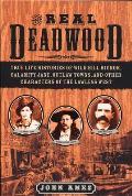 Real Deadwood