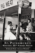 St Petersburgs Historic 22nd Street South