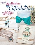 Spellbinders Giftabilities: Handcrafted Treasures to Create & Share