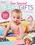 Sew Special Baby Gifts