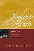 Jonah & Micah