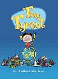 Tiny Tyrant 01