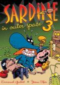Sardine In Outer Space 03