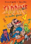 Sardine In Outer Space 04
