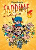Sardine In Outer Space 06