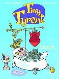 Tiny Tyrant 01 The Ethelbertosaurus