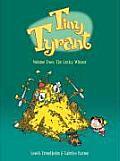 Tiny Tyrant Volume 2 The Lucky Winner