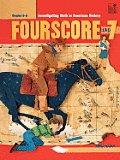 Fourscore & 7 Investigatin Math in American History
