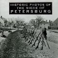 Historic Photos of the Siege of Petersburg