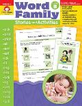 Word Family Stories & Activities Level B
