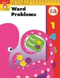 Word Problems, Grades 1-2