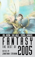 Fantasy The Best Of 2005