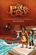 Sacajawea The Jacabee Readers The Adventures of Dooley Abby & Baldy