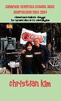 Cambridge University Student Union International 2003-2004: International Students' Struggle for Representation in the United Kingdom