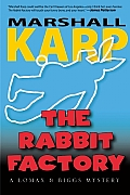 Rabbit Factory A Novel