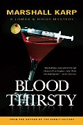 Bloodthirsty A Lomax & Biggs Mystery
