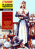 Classics Illustrated 6 The Scarlet Letter