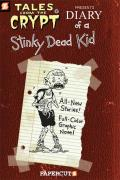 Tales From The Crypt 8 Diary Of A Stinky