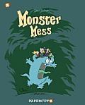 Monster Graphic Novels Monster Mes