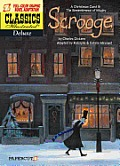 Classics Illustrated Deluxe 9 A Christmas Carol & Mugby Junction