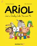 Ariol 1 Just a Donkey Like You & Me