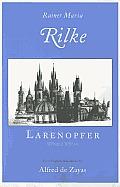 Larenopfer Bilingual Edition
