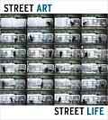 Street Art, Street Life: From the 1950s to Now