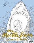 Martin Parr Coloring Book