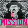 Mission Photographs by Dick Evans