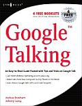 Google Talking